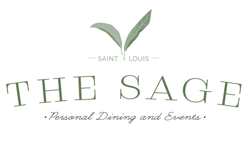 Personal Chef · St. Louis, MO · The Sage Personal Dining and Events